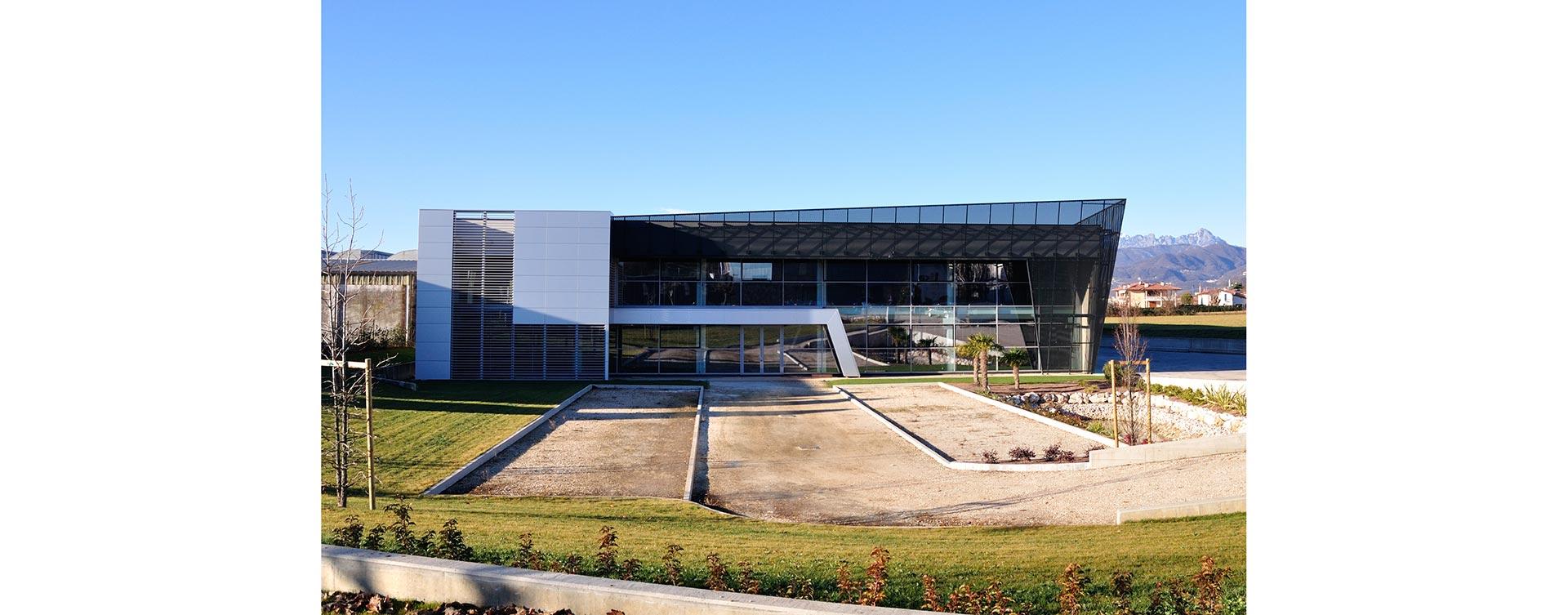 Lpandpartners home page for Piani di progettazione architettonica